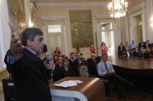 Implantada lei das pequenas empresas em Porto Alegre
