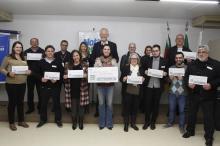 Sorteio premia participantes que colocam CPFs em notas fiscais eletr�nicas