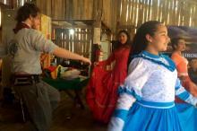 Atividade faz parte da programação do projeto Turismo de Galpão