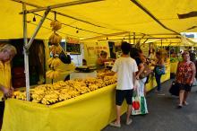 Prefeitura coordena e incentiva a qualificação das feiras em Porto Alegre