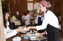 O 1º Festival Comida de Galpão foi integrado ao evento deste ano