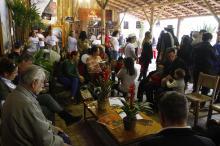 Festival Comida de Galpão mobilizou chefs na valorização da culinária