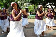 Colaboradoras da Carris integram o grupo de dança Geração 2000