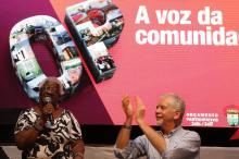 Conselheira Eurides Pereira da Costa, que se afastará após 27 anos, foi homenageada