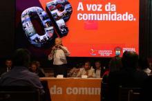 Prefeito disse que Porto Alegre é capital mundial do Orçamento Participativo