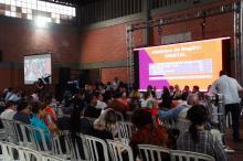 Para a região, 20 demandas foram abordadas, com recursos de R$1.799.959