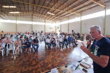 Praça da Juventude e Centro Cultural devem receber cerca de R$ 120 mil