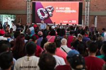 Assembleia teve recorde de público, com 531 participantes