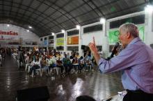 Para as demandas da região, estão previstos R$ 2.148.104