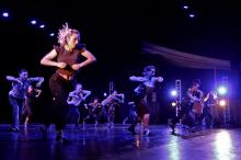 Data homenageia o bailarino e professor francês Jean-Georges Noverre