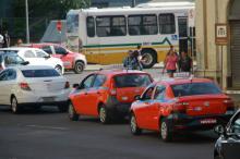Objetivo é reduzir utilização de veículos locados e dar transparência