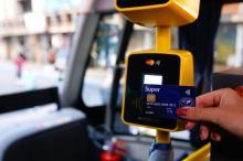 No transporte público de POA, será incluído o pagamento de passagem por meio do contato do telefone celular