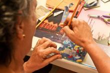 Objetivo é ampliar e fomentar descobertas e experimentações artísticas