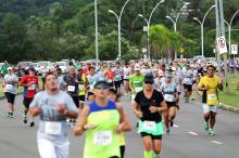 Prova será realizada no dia 24 de março, na avenida Edvaldo Pereira Paiva