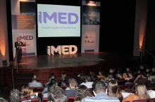 Procempa participou do evento realizado terça-feira no Teatro do CIEE