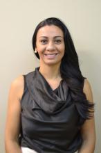Helen Machado é a nova presidente