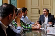 Paim convidou colegas do PP para comunicar a transição e agradecer apoio