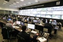 Videmonitoramento da Redenção é feito em tempo real no Ceic