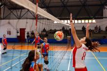 Jogos Abertos de Porto Alegre de Vôlei Infantil e Juvenil ocorrerão em 26 partidas