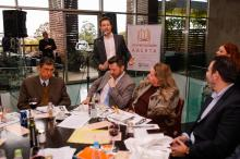 Marchezan disse que o projeto vai ajudar a avançar em debates importantes