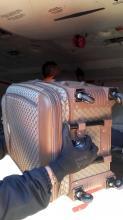 Queixa mais frequente é sobre dano ou extravio de bagagem