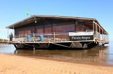 Restaurante deve permanecer na Praia de Ipanema