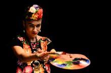 No palco, o protagonismo feminino de uma das maiores artistas do séc. XX