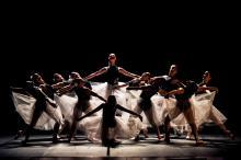 Festival contará com aproximadamente 5 mil bailarinos e estudantes