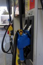 Valores da gasolina comum variam de R$ 4,579 a R$ 4,899