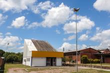 Centro ocupa o antigo Estúdio Multimeios, que foi reformado