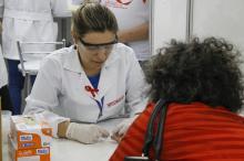 Para obter a medicação, os usuários devem passar por consulta