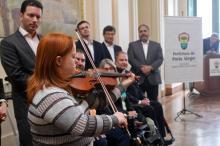 Marchezan sancionou lei cujo objetivo é esclarecer sobre a disfunção genética