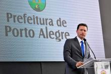 Prefeito reafirmou a importância das parcerias para investimentos e serviços