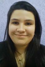 Raquel é finalista na categoria Destaque Inclusão