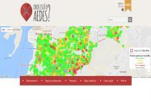 Plataforma traz mais ilustrações, vídeos, infográficos e mapas