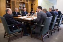 Marchezan reforçou pedido de aval da União para contratação de financiamento