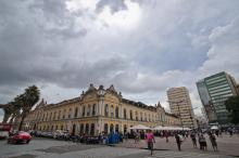 Contrato prevê o monitoramento do Guaíba e de temperaturas em nove regiões