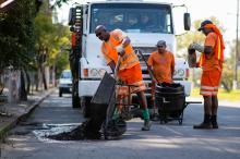 Foco dos serviços está nos locais de maior circulação de trânsito