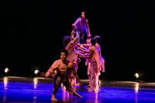 Montagem Caverna faz um tributo às pioneiras da dança na Capital