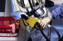 Valores da gasolina comum variam de R$ 4,459 a R$ 4,899