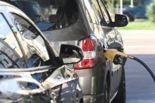 Valores da gasolina comum variam de R$ 4,577 a R$ 4,899