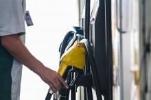 Valores da gasolina comum variam de R$ 4,470 a R$ 4,699