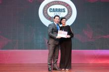 Carris foi a marca mais lembrada no segmento empresa de ônibus