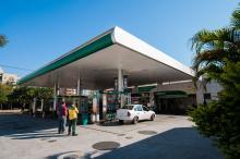 Em junho, foram realizadas 29 vistorias em postos de combustíveis da Capital