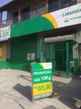 Menor preço encontrado no gás de cozinha foi de R$ 61,00