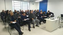 Entre os temas abordados, estão palestras sobre a legislação básica municipal