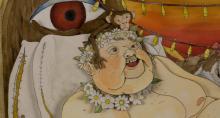 Tango é um dos filmes de animação com entrada franca