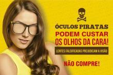 Procon e Sindióptica lançam campanha iniciativa para conscientizar consumidores