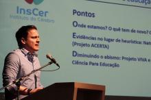 Augusto Buchweitz é orientador de mestrado e doutorado na PUCRS