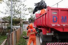 Serviço tem o objetivo de colaborar com o descarte correto de resíduos